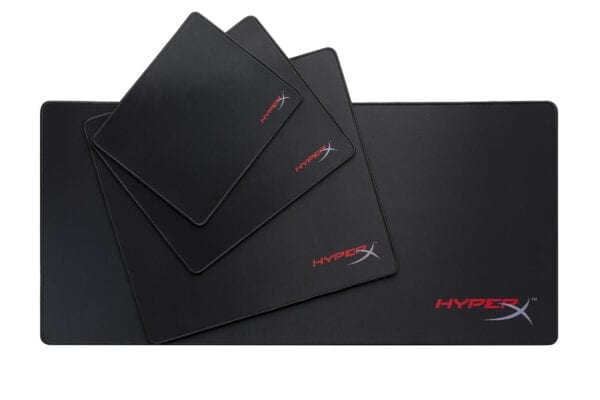 Mouse Pad HyperX FURY S Pro Gaming Speed Edition (Small 290mm x 240mm)